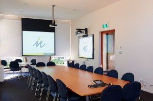 Gawith Training Room - Inclusion Melbourne venue hire